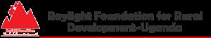 Raylight Foundation For Rural Development